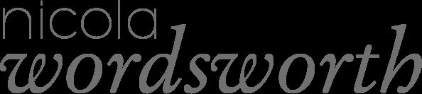 Nicola Wordsworth Retina Logo